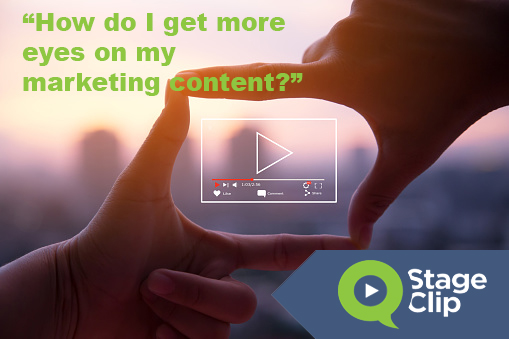 Video Marketing Trends - Why Video Matters