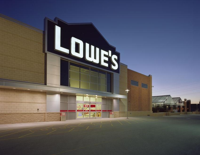 Lowe S Settles Epa Lead Paint Allegation