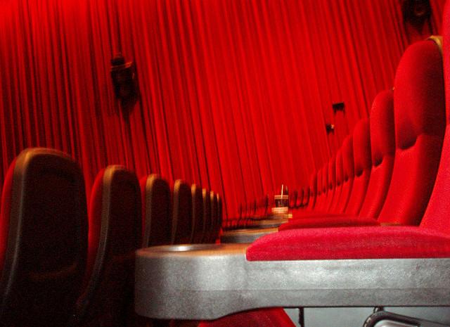 Bed Bugs In Lodi, CA Movie Theater