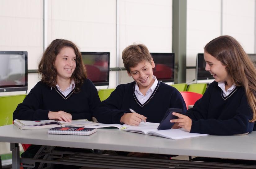 Aprendizaje Basado en el Pensamiento: Una nueva forma de educar