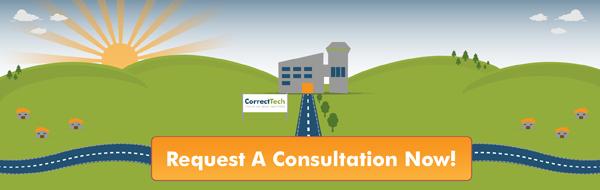 Request a CorrectTech Consultation