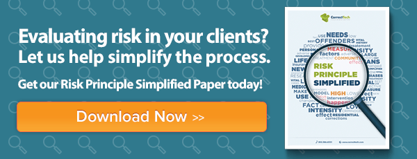 Download Evaluating Risk Principle Paper