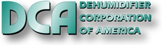 DCA - Dehumidifier Corporation of America