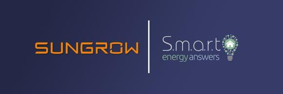 Sungrow Premium Partner – Smart Energy Answers