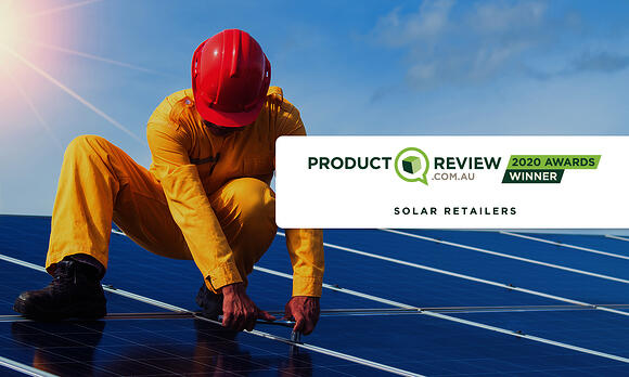 Smart Energy Answers Wins 2020 ProductReview Award