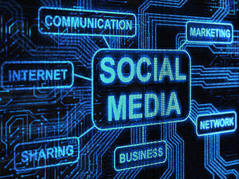 Social Media Contact Centers