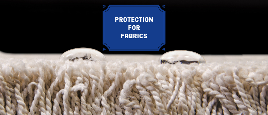 protection for Fibers