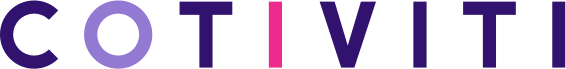 Cotiviti footer logo