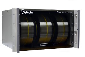 Fiber Lab 3200R Fiber Network Simulator