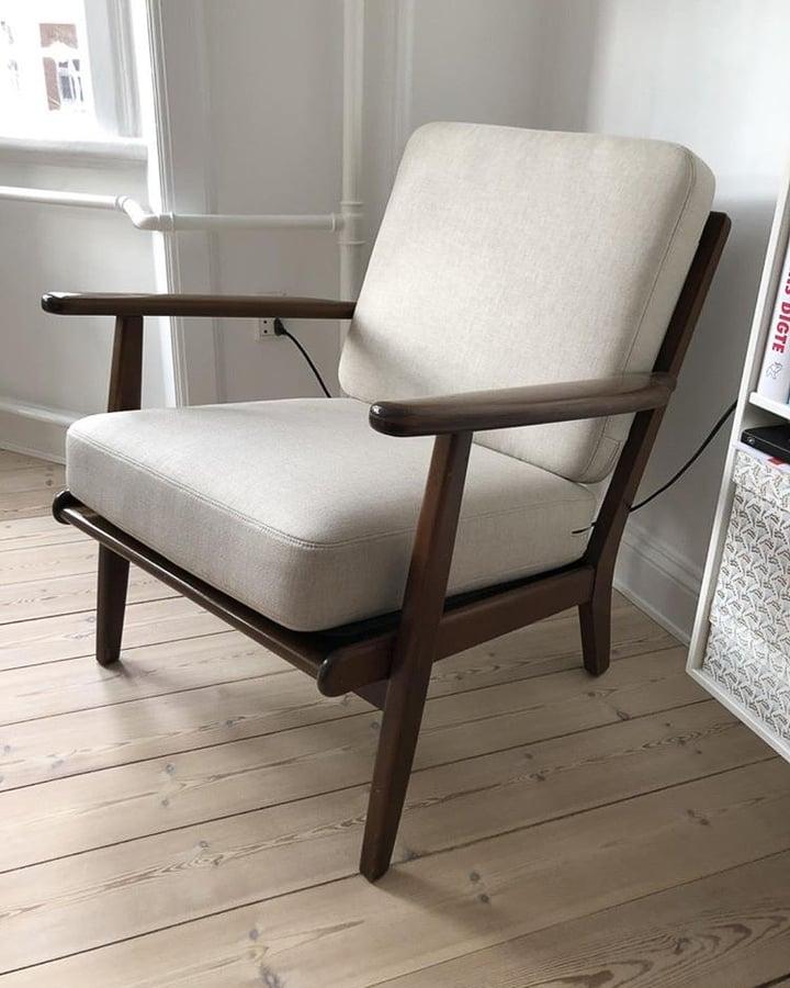 Vintage Chair _ Kirstine Birckner