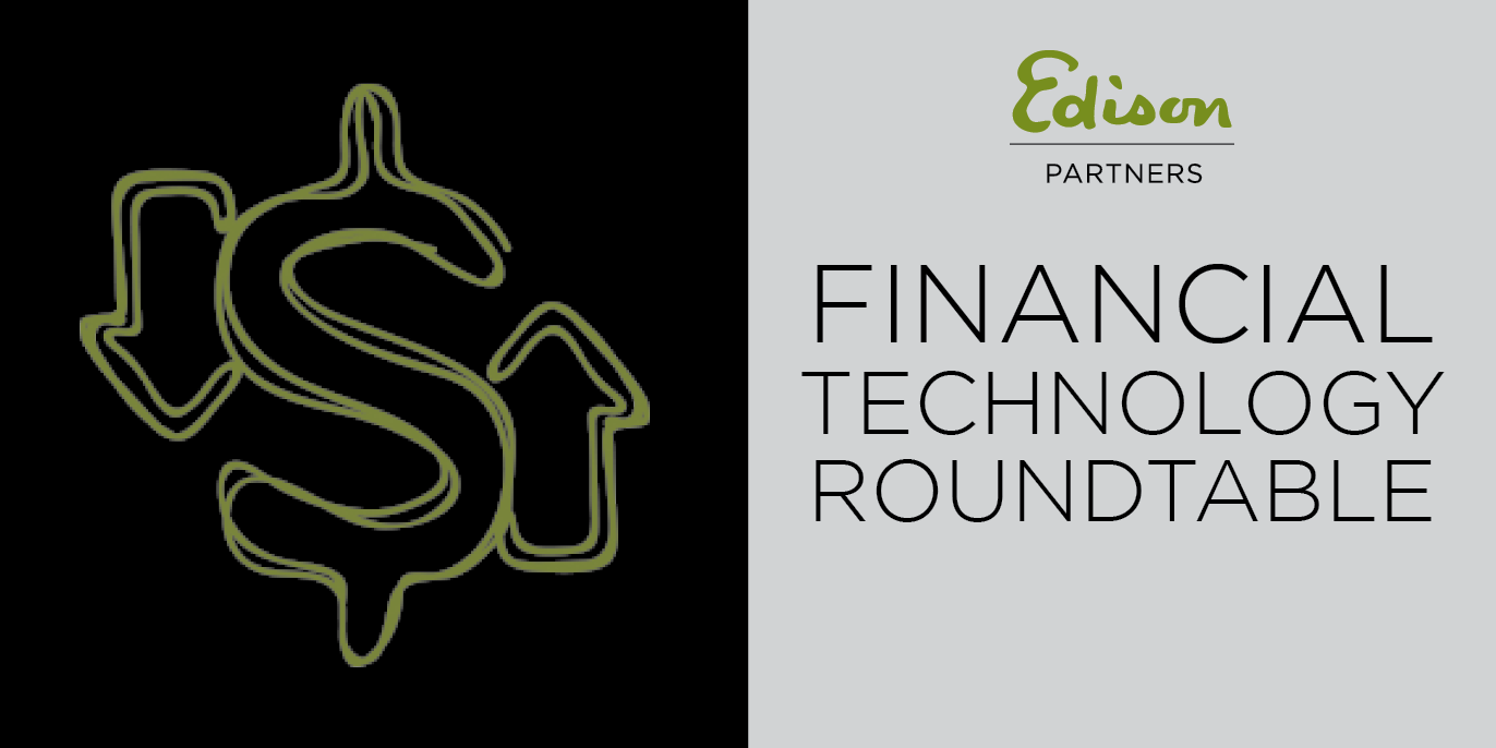 fintech roundtable