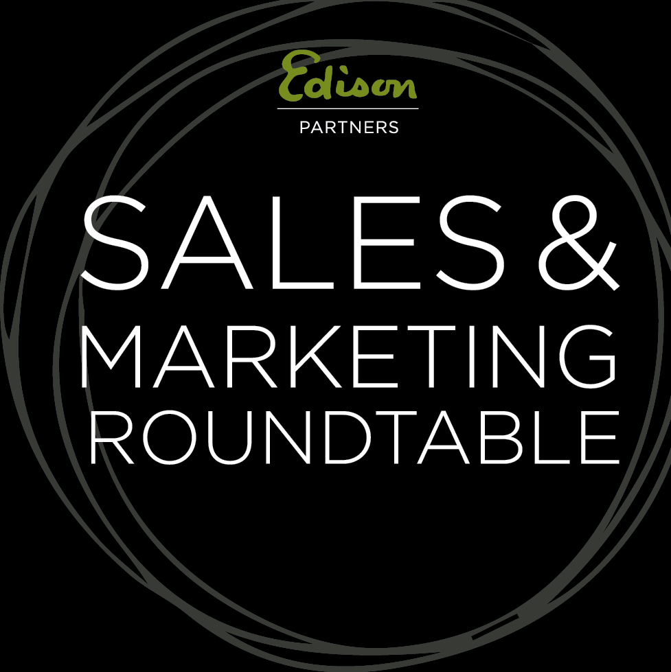 Sales & Marketing Roundtable