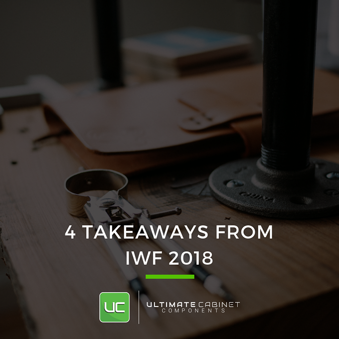 4 takeaways from iwf 2018