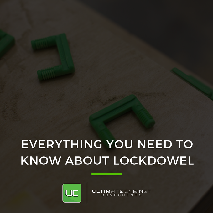 everything you need to know about lockdowel