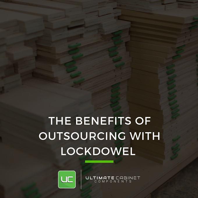 the benefits of outsourcing with lockdowel