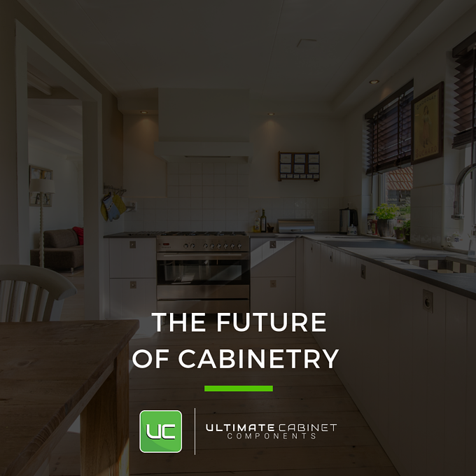 the future of cabinetry