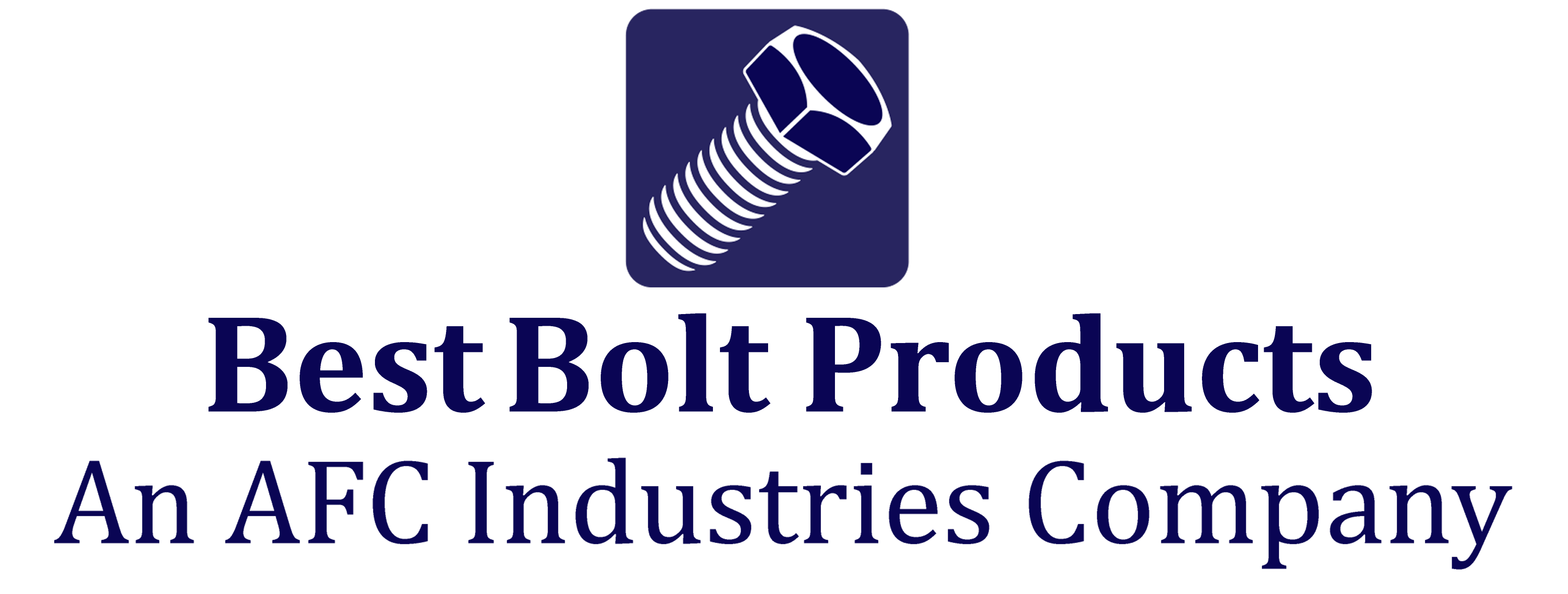 Best Bolt Products - an AFC Industries Company