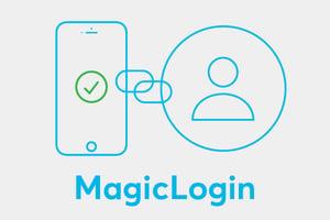 Zero-Click Logins for eCommerce