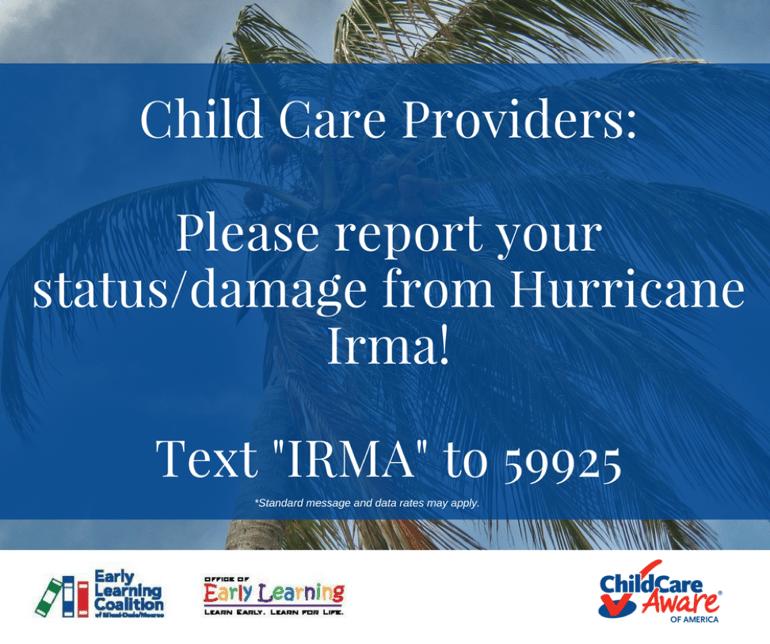 Hurricane Text