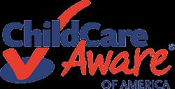 Child Care Aware of America logo