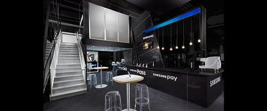 Client Feature: Building A Booth In A Day