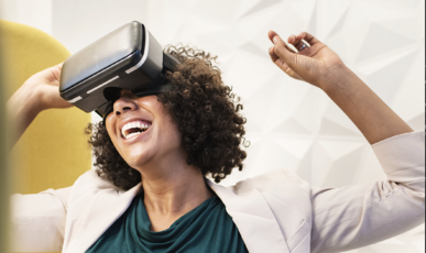 Embracing Virtual Reality Without Sacrificing The Human Touch