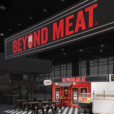 Beyond Meat: Beyond Satisfied