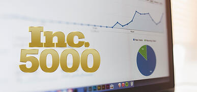 We're On The List! Steelhead Named No. 2916 On The Inc. 5000