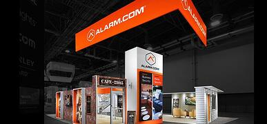 Client Feature: Making an Impact with Alarm.com