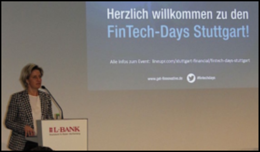 Valsight pitcht auf den FinTech Days Stuttgart