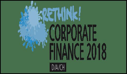 Valsight als erneuter Partner der Rethink! Corporate Finance