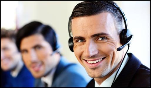 Agiles Performance Management am Beispiel Callcenter