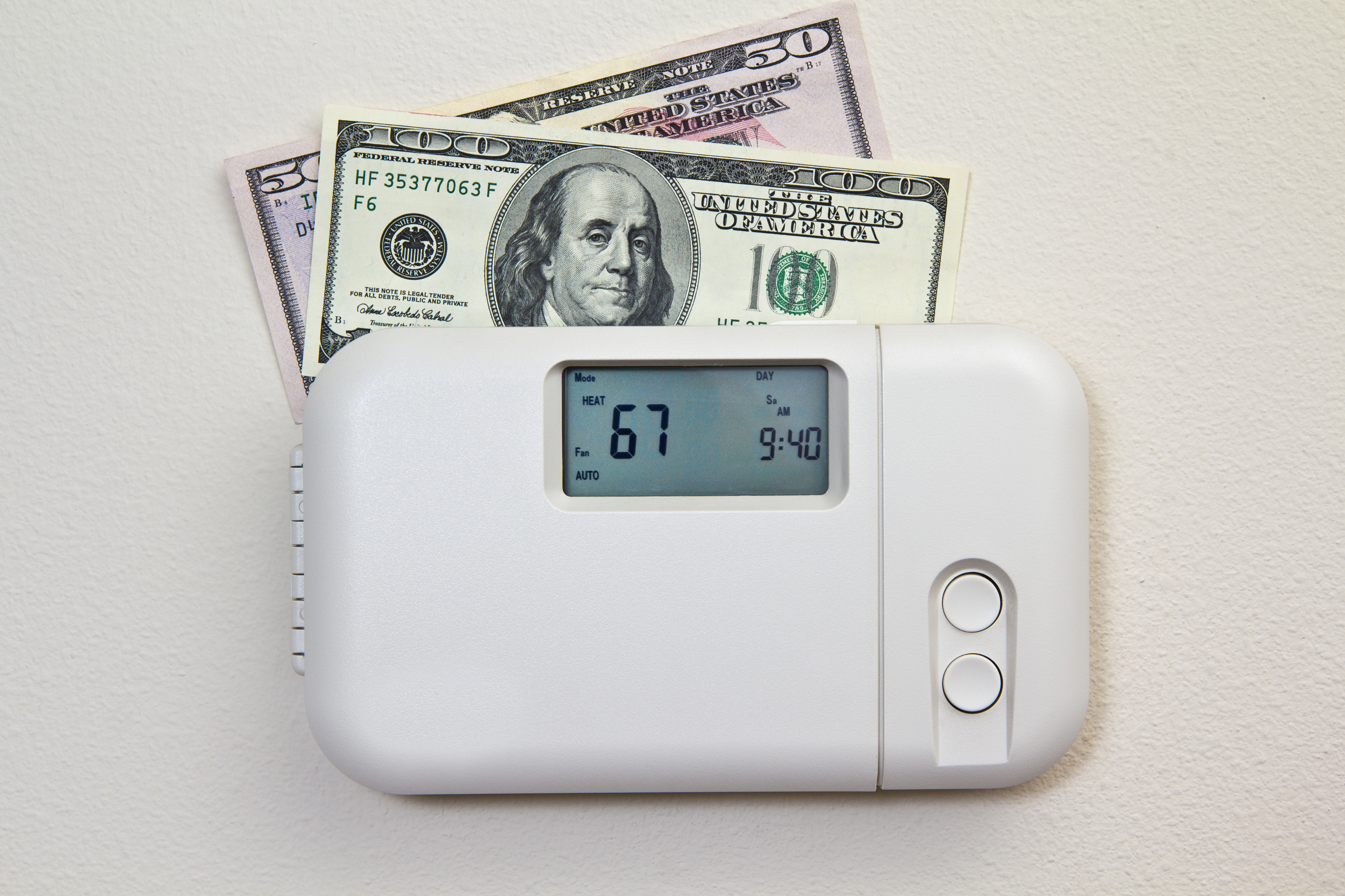 3 Tips to Help Reduce Your AC Costs This Summer
