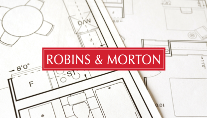 Pype partners with Robins & Morton to expand footprint in ENR Top 400
