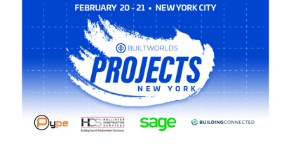 Speaking Event: Precon Tech Panel at Projects NYC