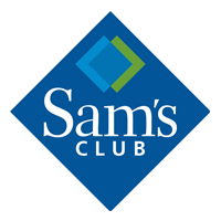 Sam's Club Award