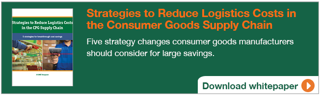 14 Strategies to reduce freight costs