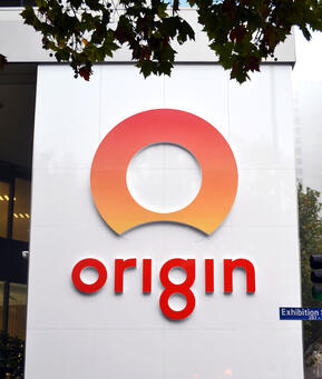 Origin Rebrand