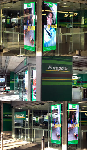 Europcar for newsletter