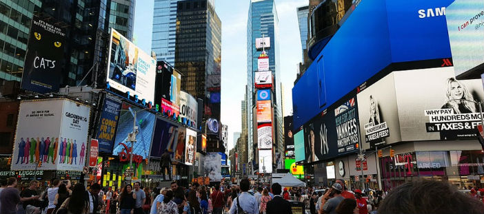 Growing impact of digital signage in retail