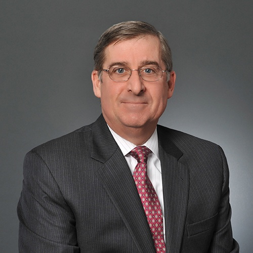 John M. Cochrane, PMA Companies Executive Vice President, Chief Financial Officer