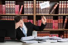 The Stressors That Keep Lawyers up at Night and How to Put Them to Bed (Part 2)