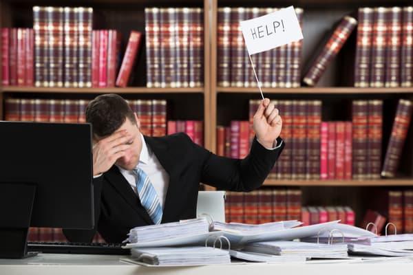 Attorney-Stresser