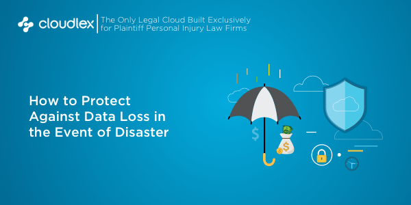 Best cloud storage for personal injury lawyers - CloudLex blog