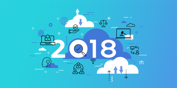 2018 Top Legal Technology Trends for Innovative Lawyers - CloudLex Blog