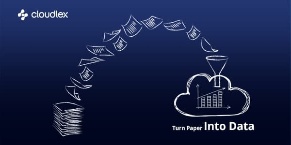 Go Paperless with Cloud Based Software - CloudLex Blog