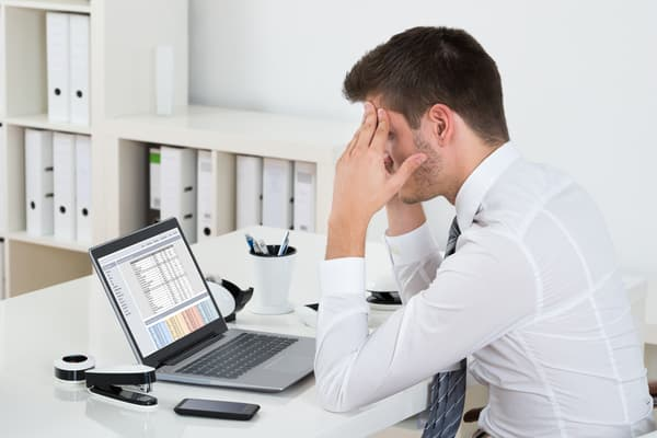 Excel isn't a Substitute for Legal Practice Management Software