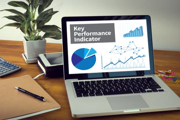 marketing kpis - blog post