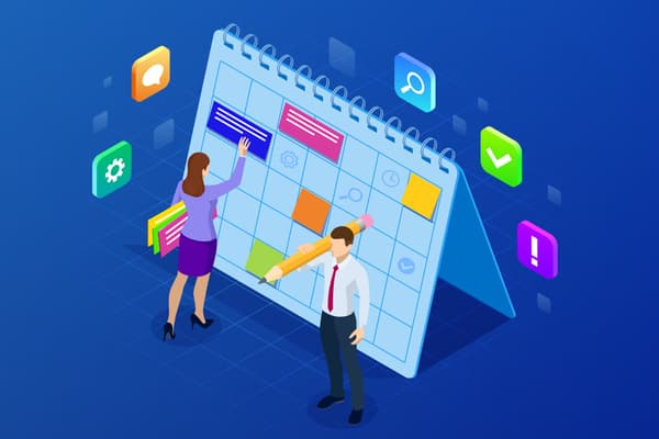 task management blog - blog post