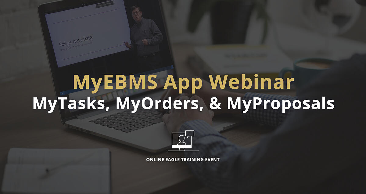 Join us for a webinar on powerful app features...